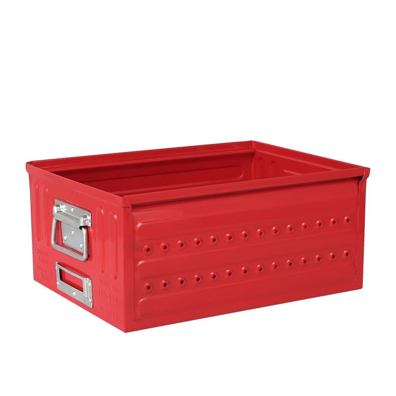 D.M.S  ''GARAGE'' 16L  RED