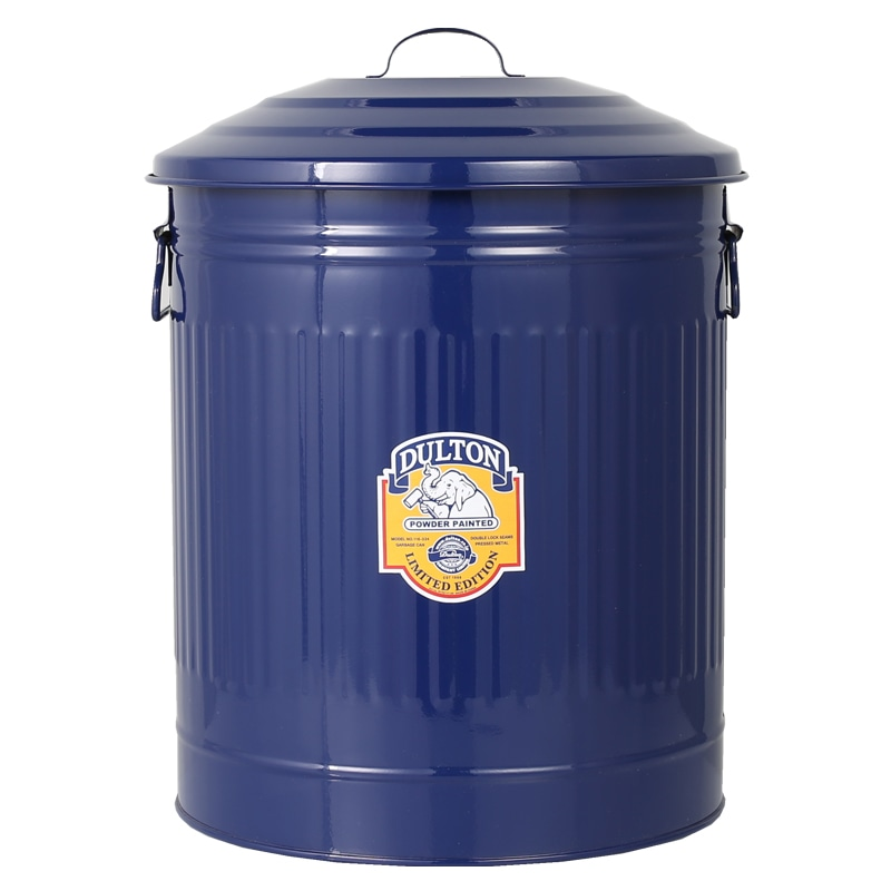 GARBAGE CAN NAVY#3
