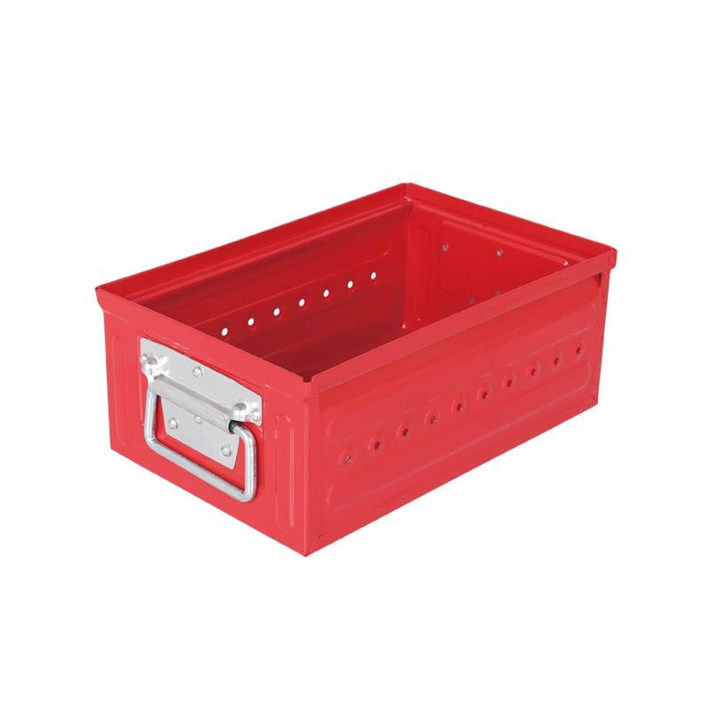 D.M.S ''GARAGE'' 6L RED