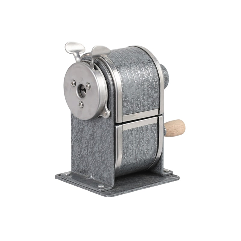 SHARPENER HAMMERTONE GRAY