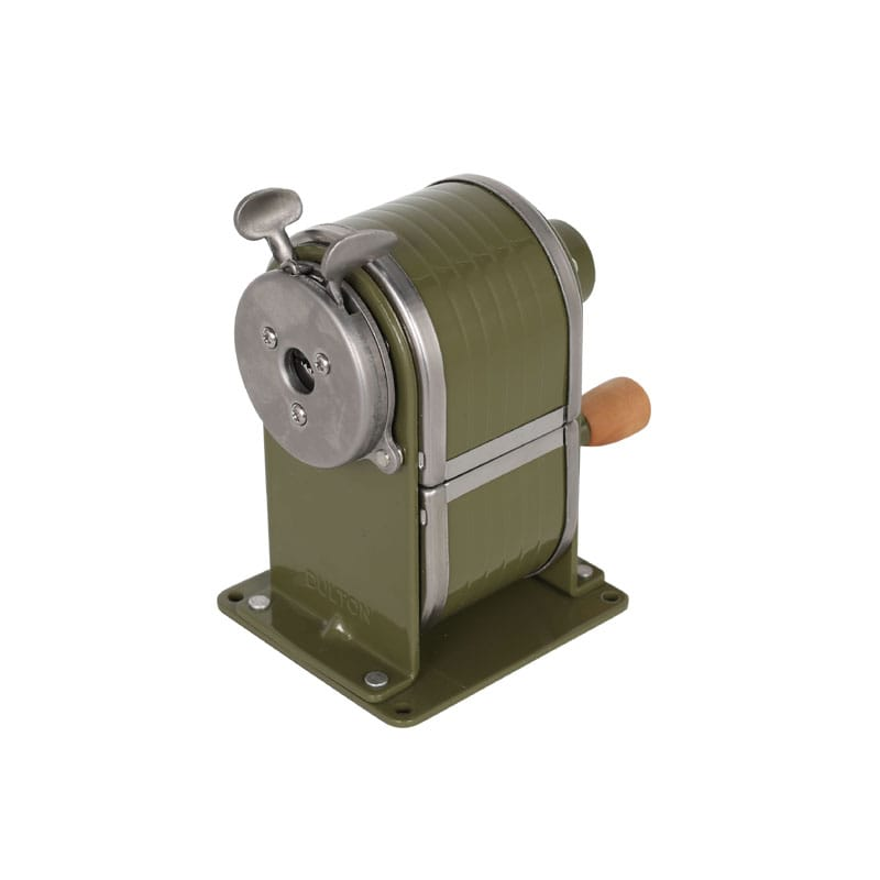 SHARPENER OLIVE DRAB