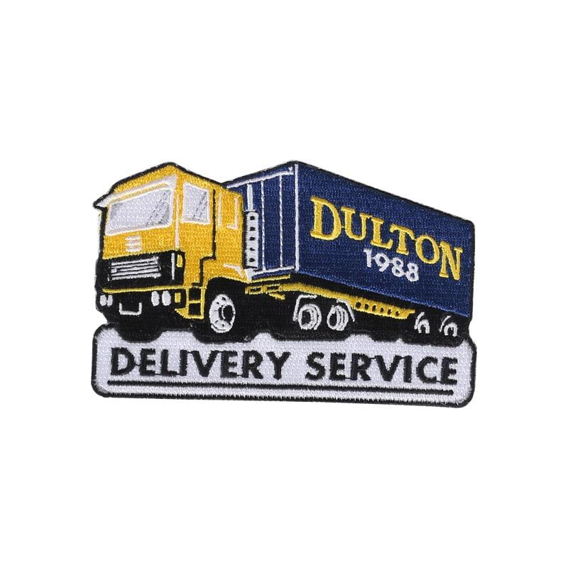 DULTON WAPPEN C DELIVERY SERVICE