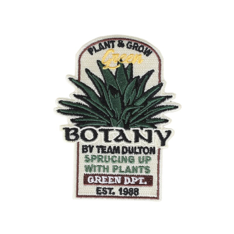 DULTON WAPPEN D BOTANY