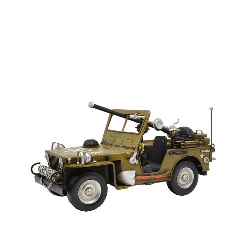 MILITARY VEHICLE
