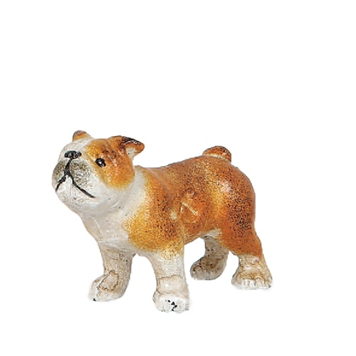 "PAPER WEIGHT ""BULLDOG"""