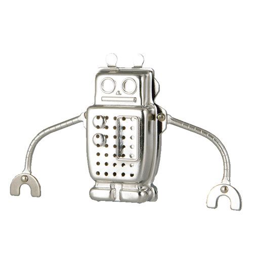 TEA INFUSER ROBOT
