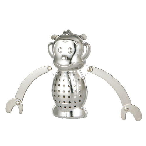 TEA INFUSER MONKEY
