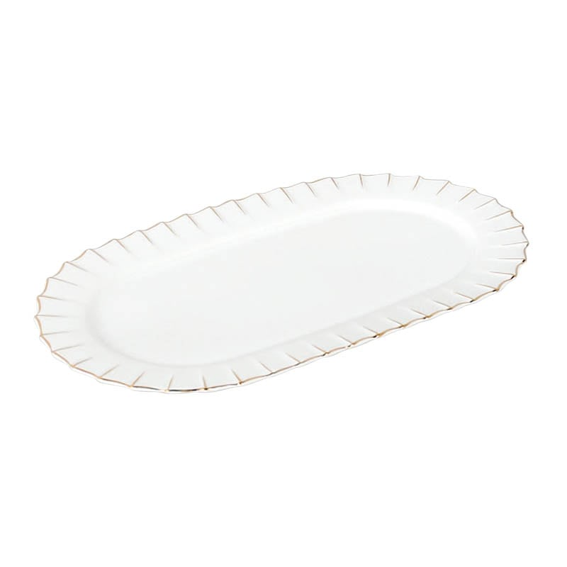 ROUNDED RECTANGLE PLATE