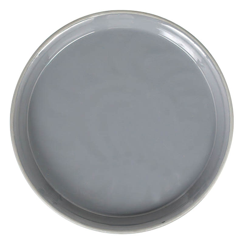 DASHINGTON TRAY L SLATE GRAY