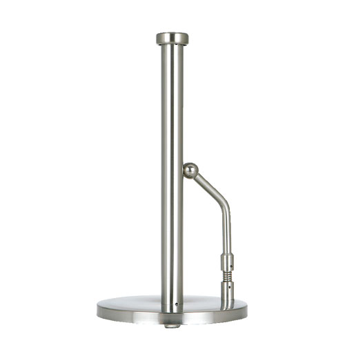 PAPER TOWEL HOLDER SATIN