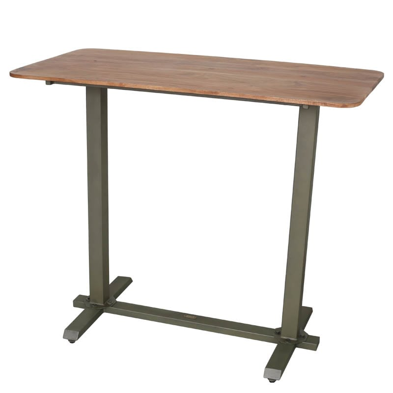 BUNBURY HIGH TABLE 120