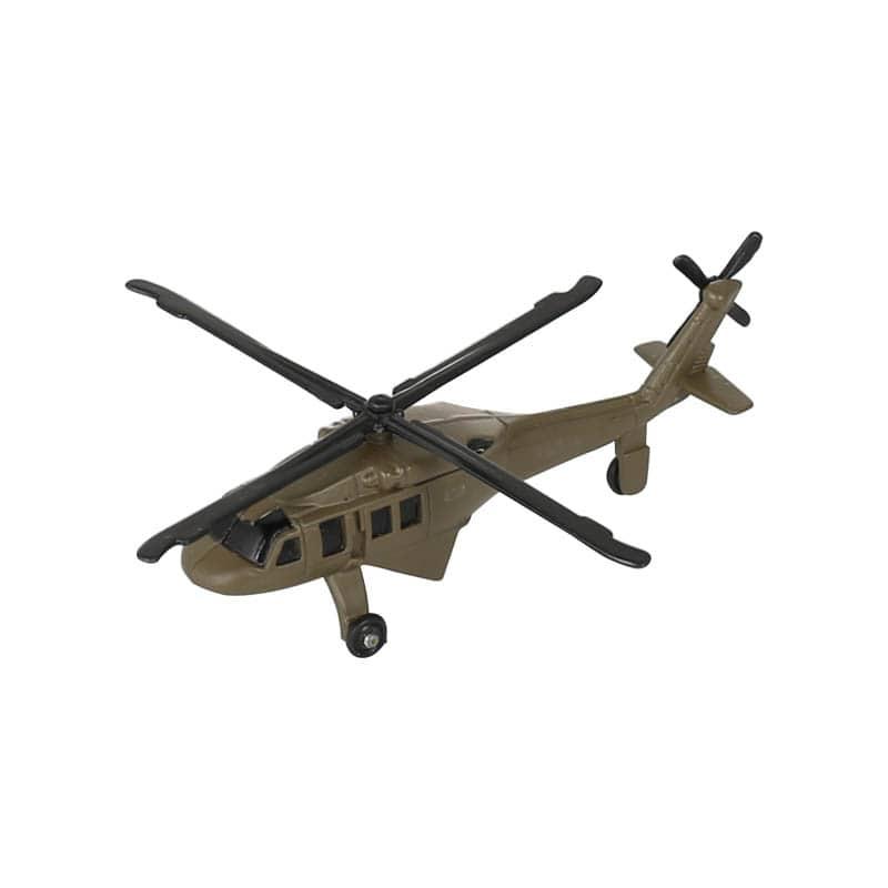 DIE CAST PENCIL SHARPENER AH-1