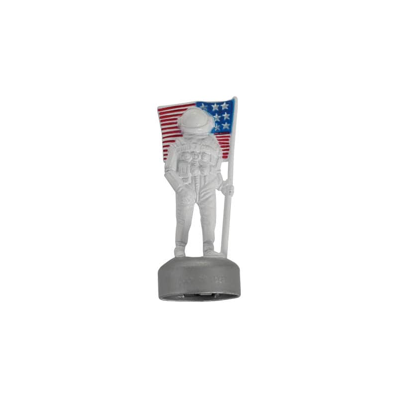 DIE CAST PENCIL SHARPENER ASTRONAUT