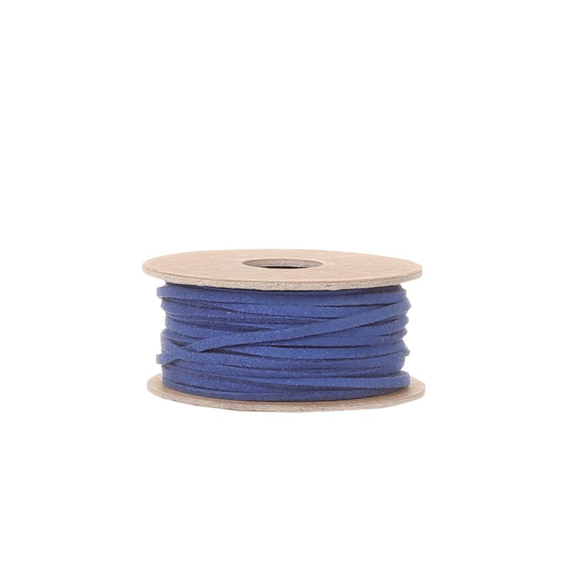 FAKE SUEDE STRING C