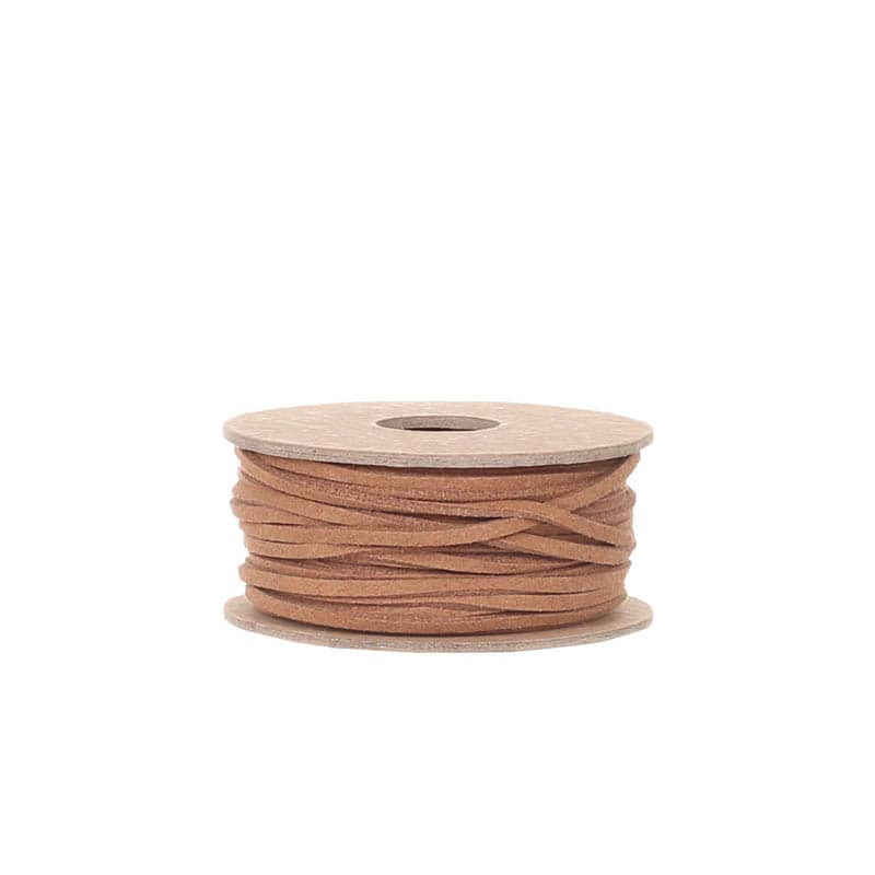 FAKE SUEDE STRING L