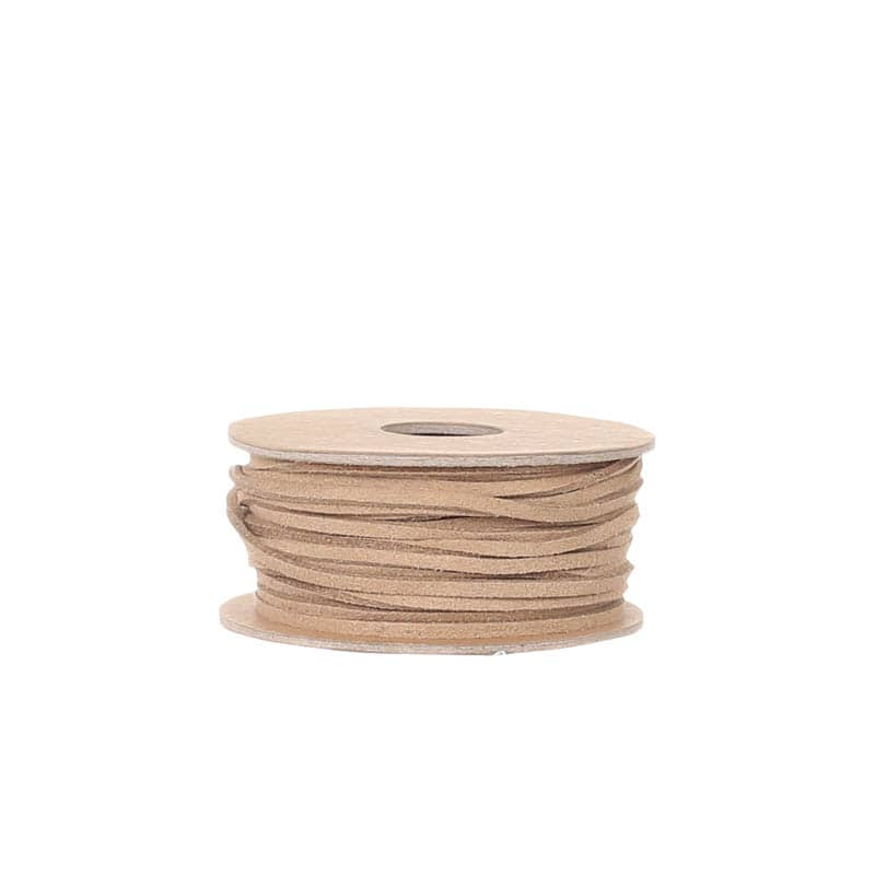 FAKE SUEDE STRING M