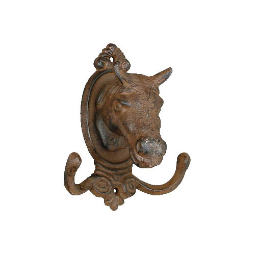 WALL HOOK (HORSE)