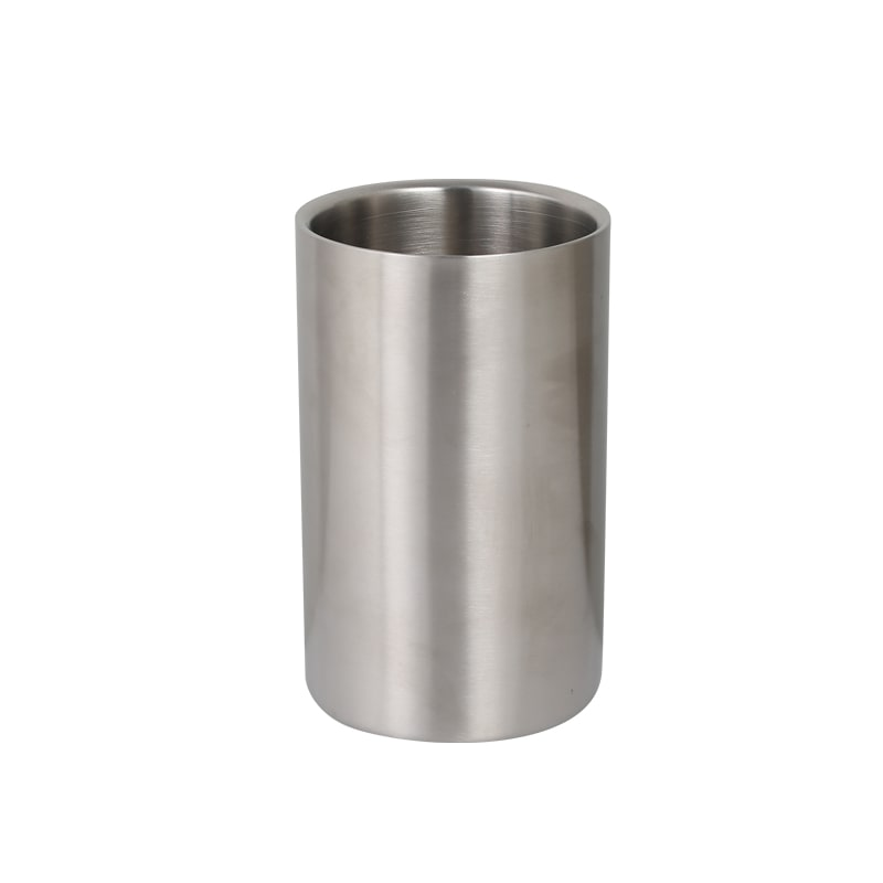 WINE COOLER-UTENSIL HOLDER