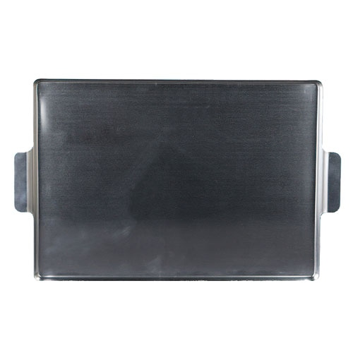 ALUMINIUM SERVING TRAY POLISHED