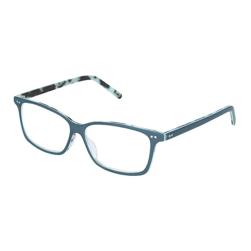 READING GLASSES BLUE 1.0