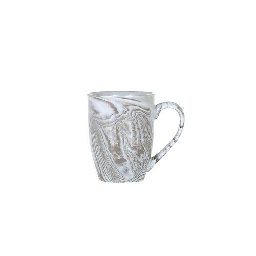 EBLE COLLECTION MUG MOCHA