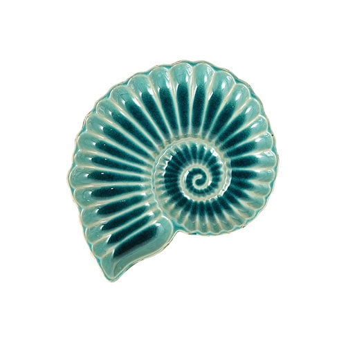 FOSSIL PLATE-S