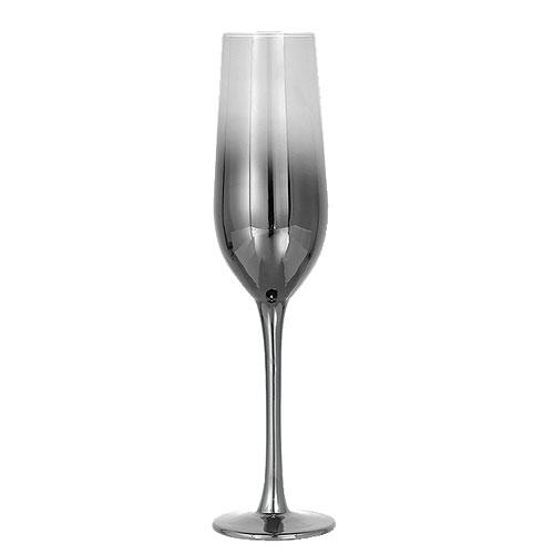 LUXINIA GLASS   FLUTE