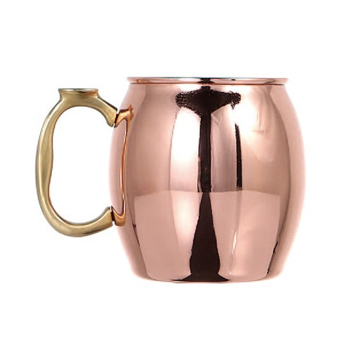 GLUG COPPER PLATED