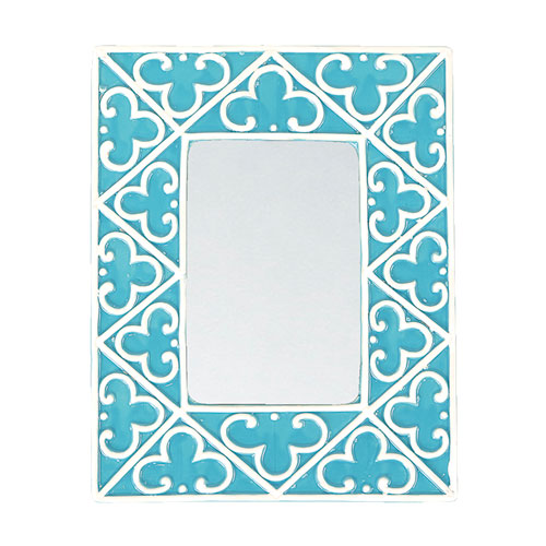 AJANTIANA CERAMIC MIRROR RECTANGLE A