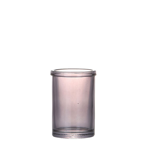 BEOBA GLASSWARE  TUMBLER SMOKE