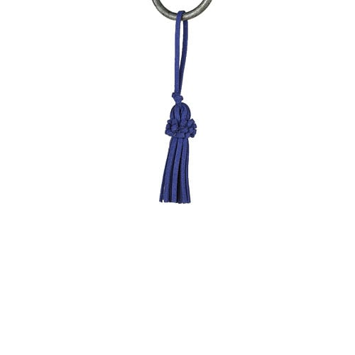 KEY TASSEL NAVY