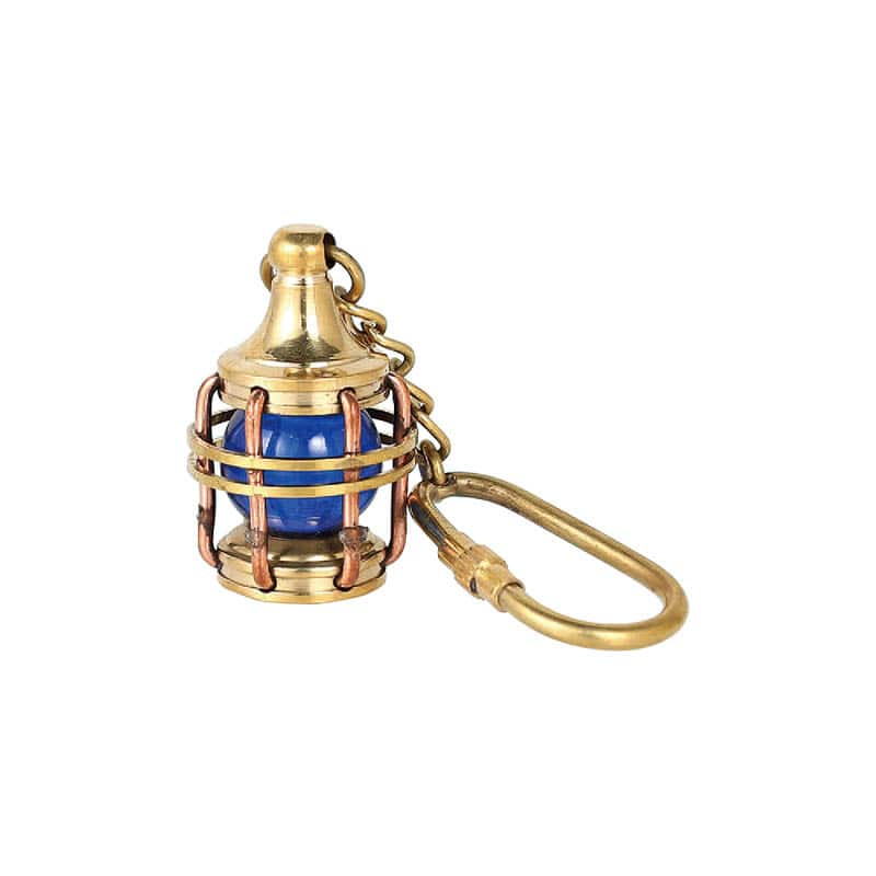 SHIP LAMP KEY HOLDER A
