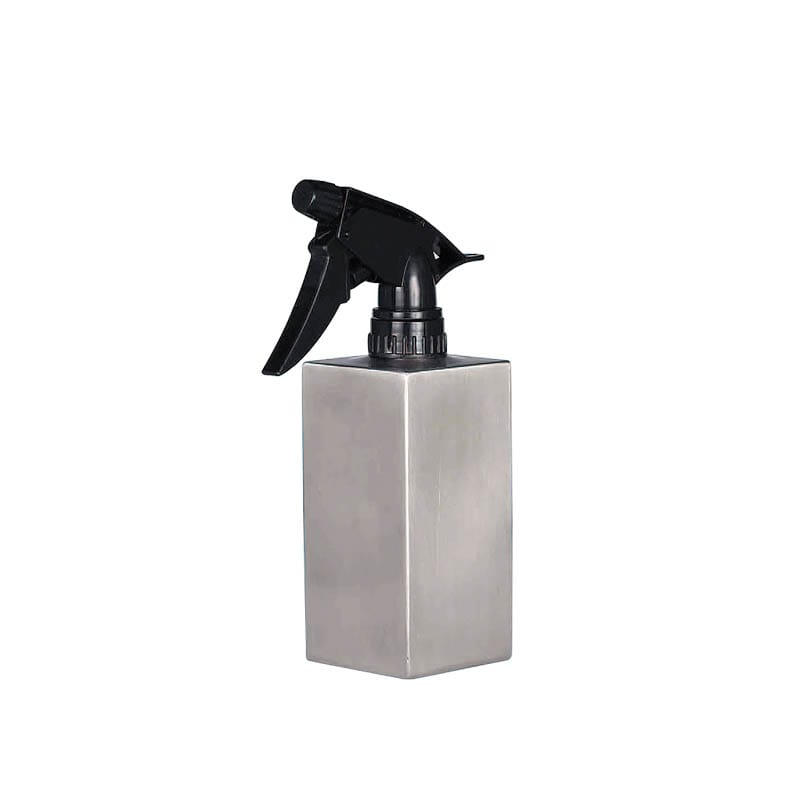 "SPRAY BOTTLE ""PRISMA""/SATIN FINISH"