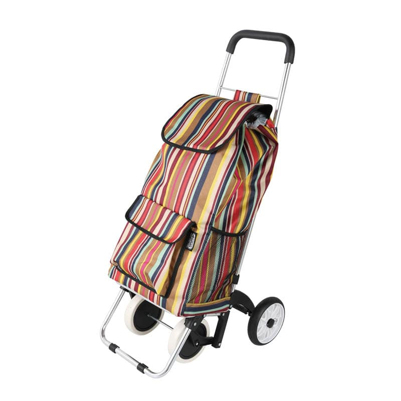 SHOPPING CART''BUDDY''MULTI-COLOR A