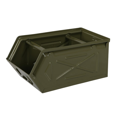 PARTS STOCKER OLIVE DRAB