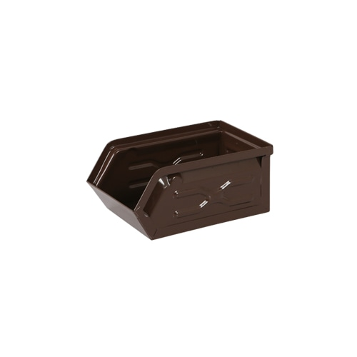 MINI PARTS BOX BROWN