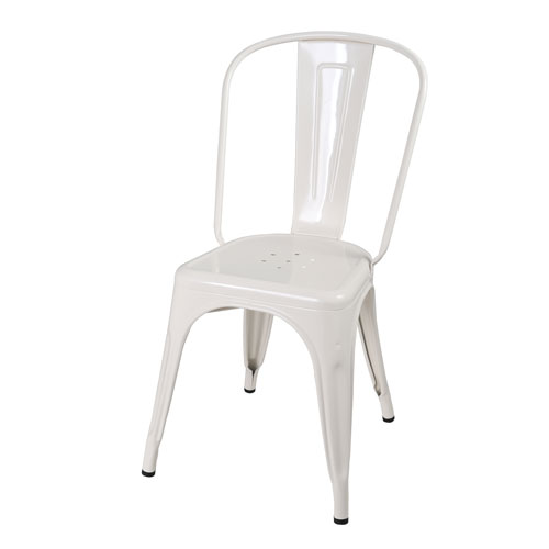 A-CHAIR  OFF WHITE