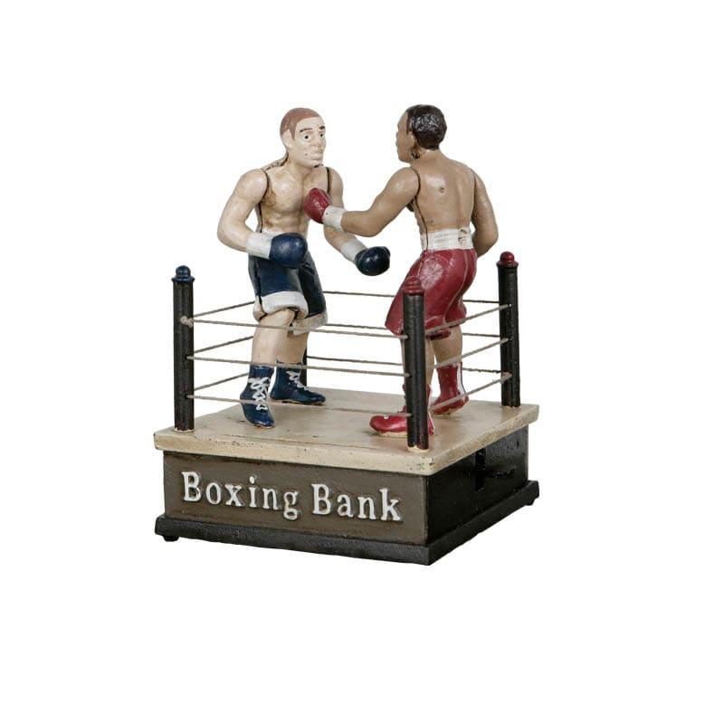 BOXINGRING BANK