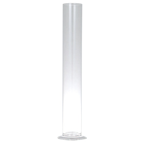 GLASS VASE PROBETA L