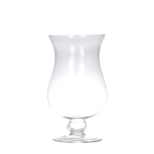 GLASS VASE CONSTRICCION S
