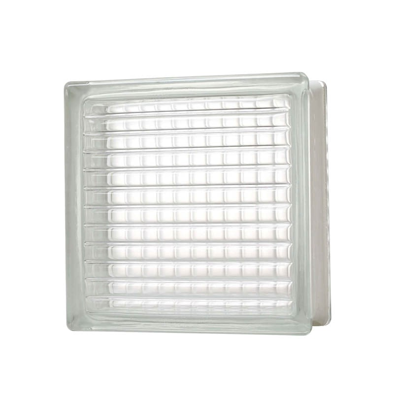 GLASS BLOCK DICE