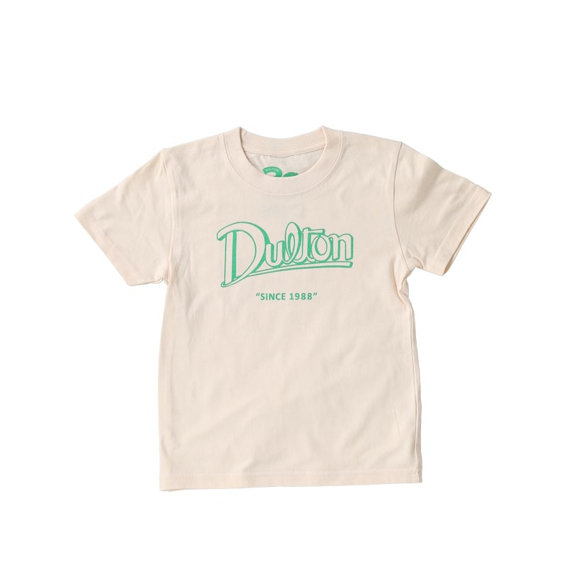 DULTON 30th-Anniversary T-SHIRTS NT 100