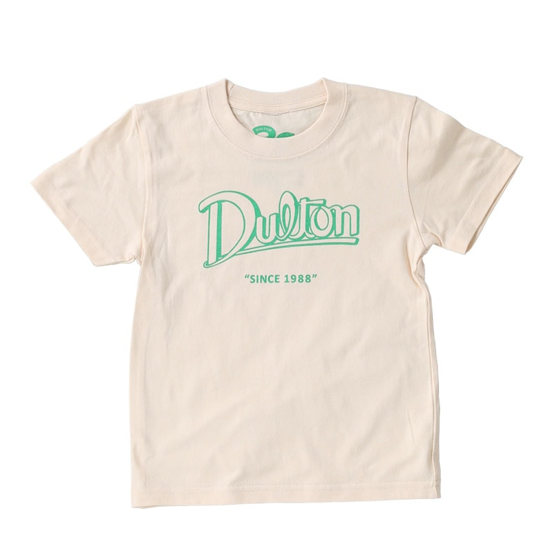 DULTON 30th-Anniversary T-SHIRTS NT 120