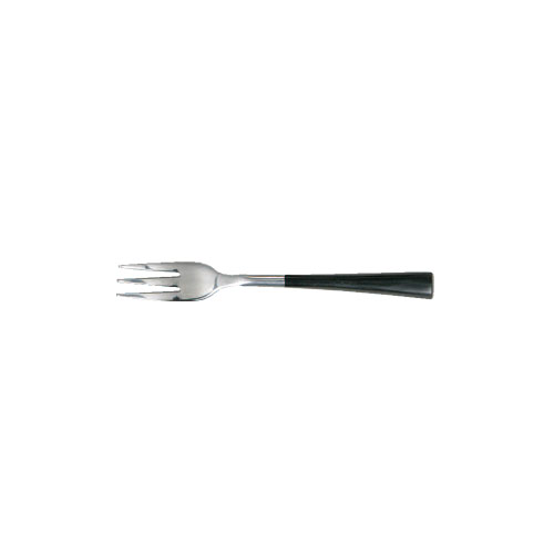 BOWED  CUTLERY CAKE FORK