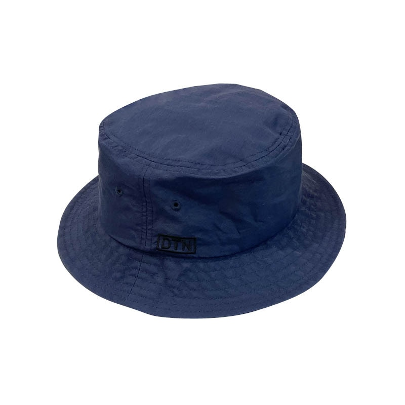 DTN BUCKET HAT NAVY
