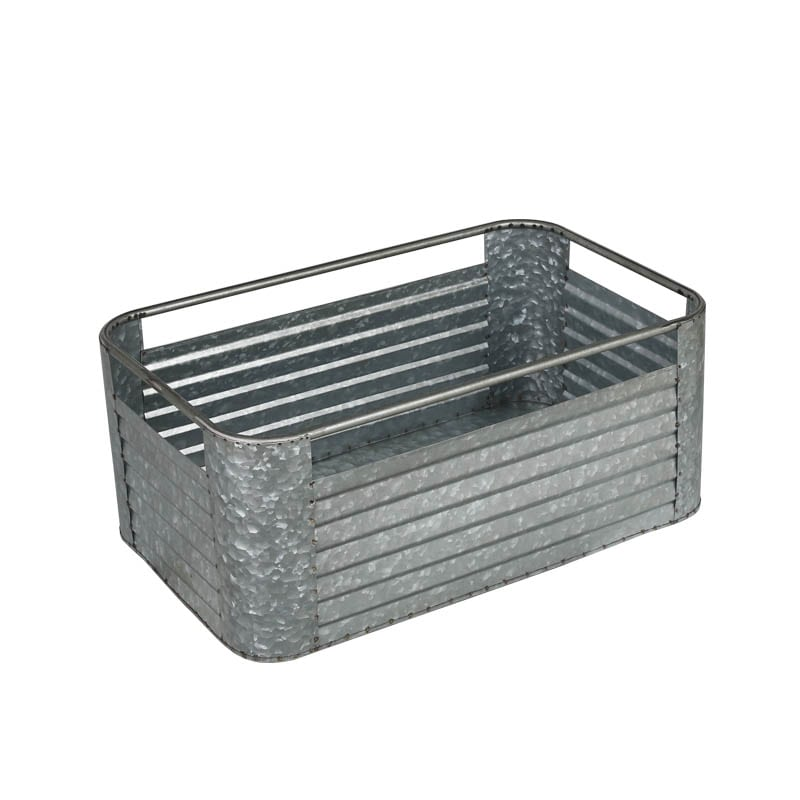 STORAGE BOX LOW L