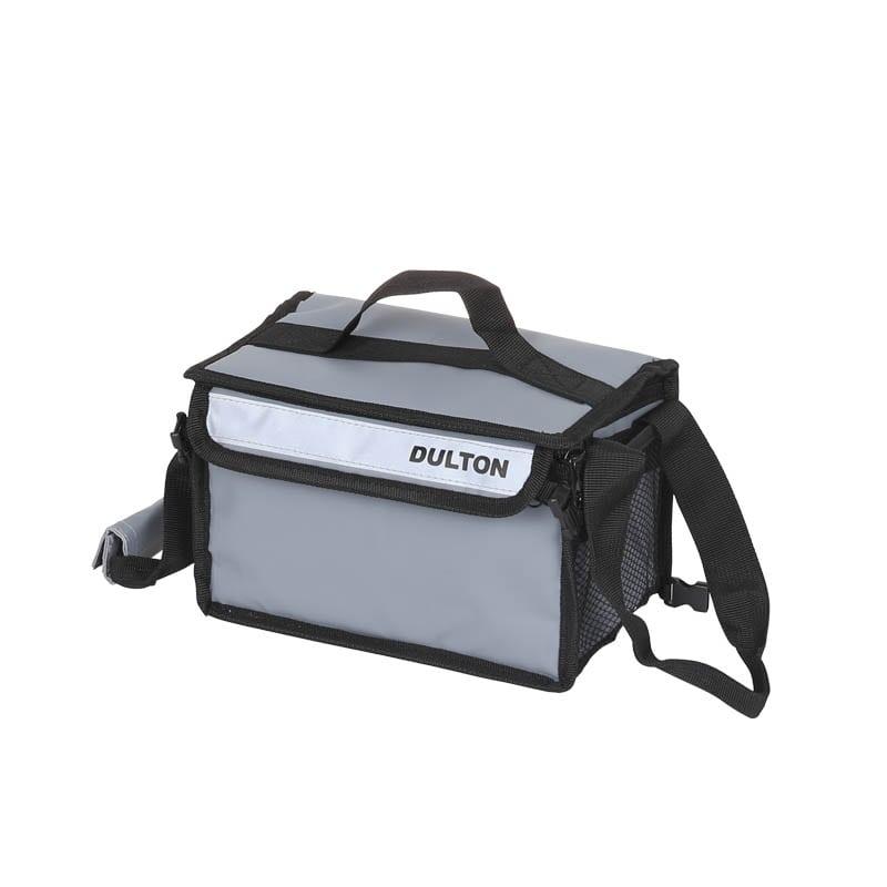 TARPAULIN CARRY BAG 3.5L GRAY
