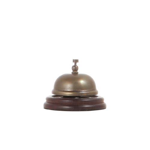 """TABLE BELL """"Dorado"""""""