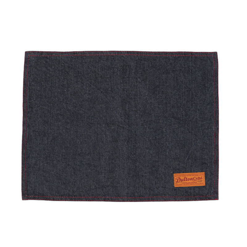 PLACE MAT DENIM