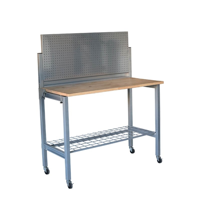 WORKBENCH SILVER